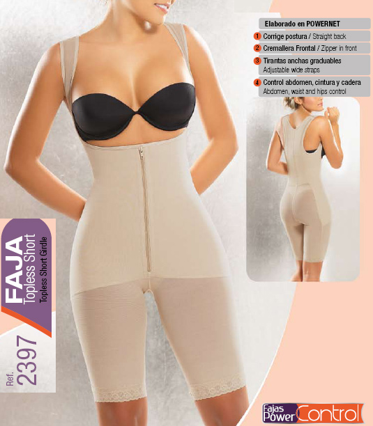 Colombian Liposuction Girdles & Corsets